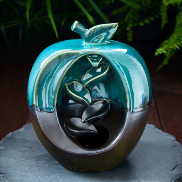 Kominek Zapachowy Jabłko 3