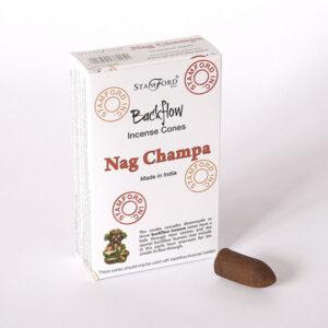 Nag Champa - Stamford
